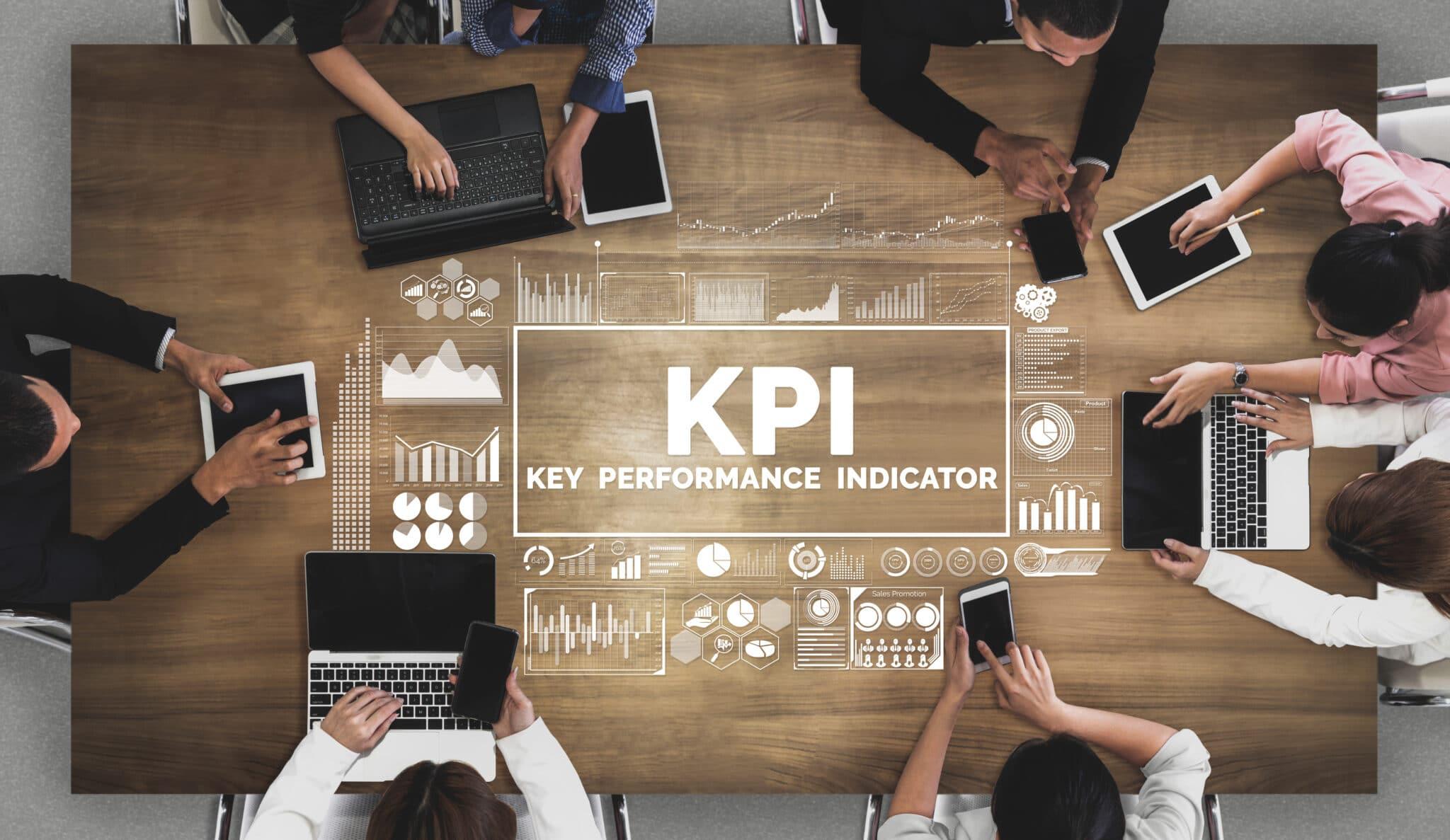 Franchise Marketing KPIs