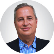 David Chapman CEO